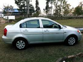 Hyundai Varna tip top condition