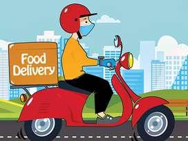 SSA - Delivery Boy