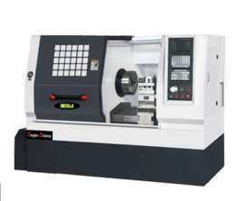 Cnc lathe programmer and operater