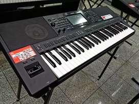 Kredit Keyboard Yamaha PSR SX900