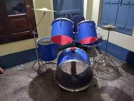 New Drum set
