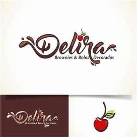 Jasa Desain Logo Brosur Kemasan Kop Profil Banner Design 410204