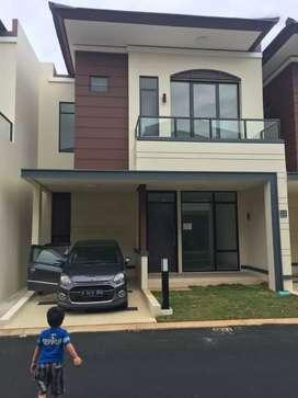 Rumah di jual lavon 1 over kredit