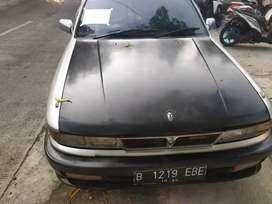 Jual mobil eterna GTI tahun 90