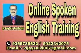 Spoken English Training
