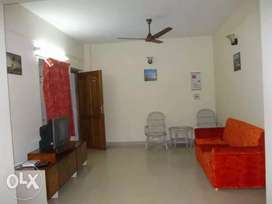 Fully furnished apartment for  for short stays/ Daily Rental Basis