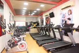 Treadmill and exercise cycle wholesale rate