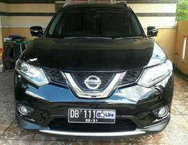 ALL NEW NISSAN X-TRAIL 2.5 ST CVT