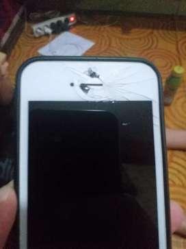 Iphone 5s Minus 16GB