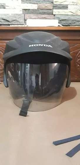 Helm honda hmj-1