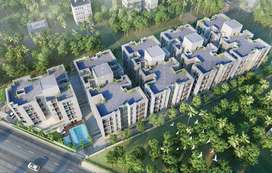 1 BHK for Sale in Oxford Square