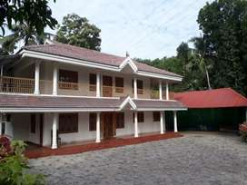 19  Cent Very Atractive and beautiful house in kanjikuzhi