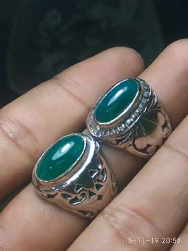 Bacan couple Doko gulau