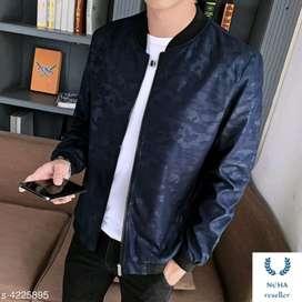 Trendy Standard Men's Jackets Vol 1