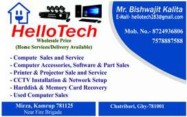 HelloTech , IT Solutions