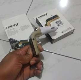 Audio mobil/MP3/modulator FM/bluetooth