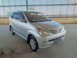 Toyota Avanza 1.3 S matic 2006, odo hanya 143ribu, barang langka !