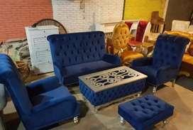 Sofa tamu cantik