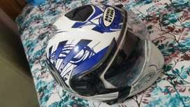 Studs helmet like new 1year old did not use