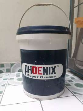 Oli phonix super grace
