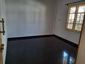 Vijayanagar 2nd stage House for rent 1st  floor