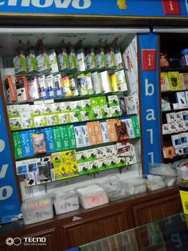 Price less mobile haripad