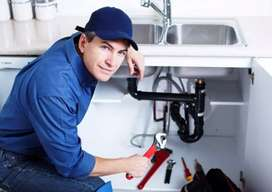 Wanted Plumbers at Kakkanad Ernakulam