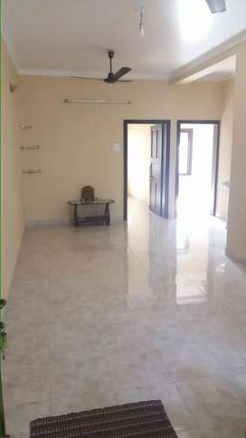 2BHK flat  for Rent ( Vegetarians only.)