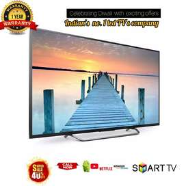 """65"""" 4K Led (Visit Our Store For Live Demo)"""