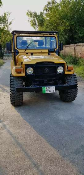 EID GIFT FOR JEEP LOVERS