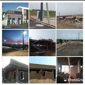 Edupugallu CRDA open plots and Houses