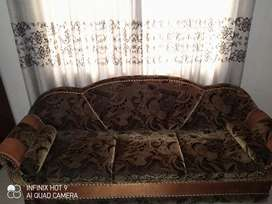 5 seater sofa sett