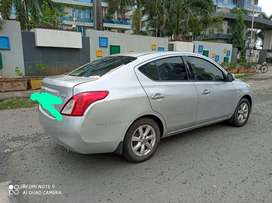 Nissan Sunny 2011 CNG & Hybrids Good Condition