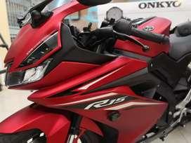 Yamaha R15 V3 Low Km Kodya