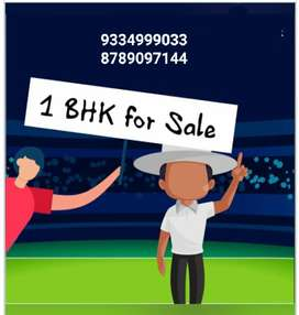 One Room with hall 3rd floor With lift Rajendra Nagar no.2