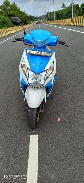 Honda Dio. For Sale