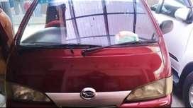 Daihatsu espass 2006