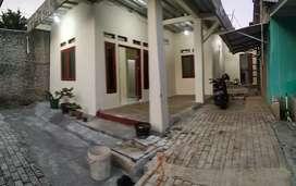 Rumah dikontrakan ( Full 1 Rumah )