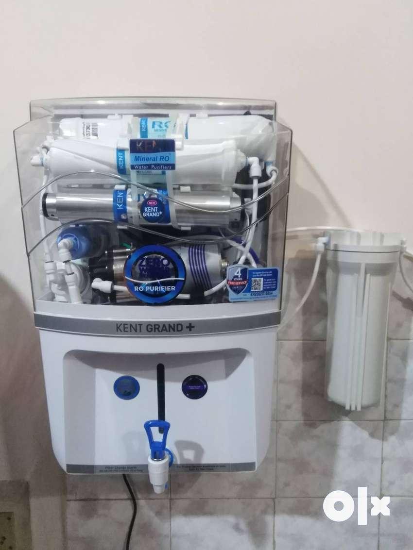 Kent water purifier 0