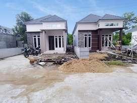 Rumah Siap Huni paris 2 Megah bonus kitchen set