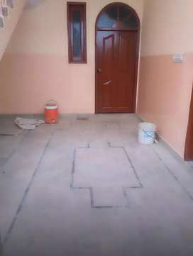 One unit banglow for sale Haroon banglow