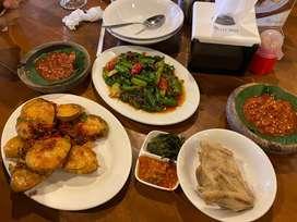 Juru masak makanan indonesia