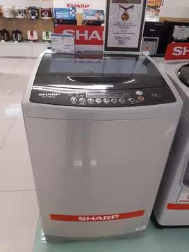 Kredit mesin cuci lampung