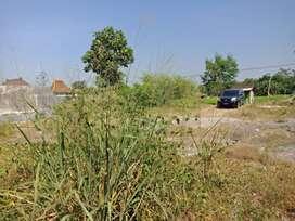 UTARA RS PDHI CUPUWATU Tanah Murah 950m Jalan Solo JK7970