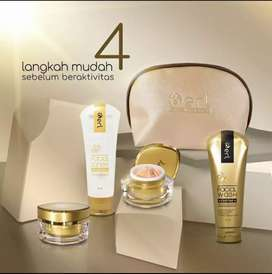 Skincare Berl cosmetic