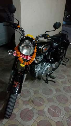 Bullet for SALE in Kharghar