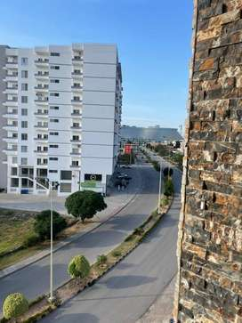 2 Bed Apartment Is Available For sale Rania Heights zaraj