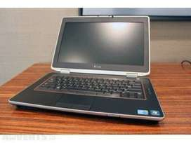 Dell E5420 Core i5 2nd gen 8gb Ram 500gb Hdd dvd R/W One month warrant