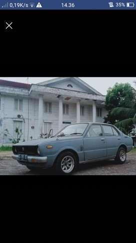 Corolla ke39 1975