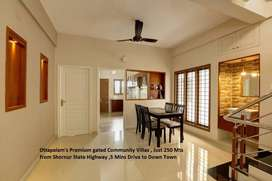 100 m from National Highway - 4 BHK Villas for Sale in Ottapalam